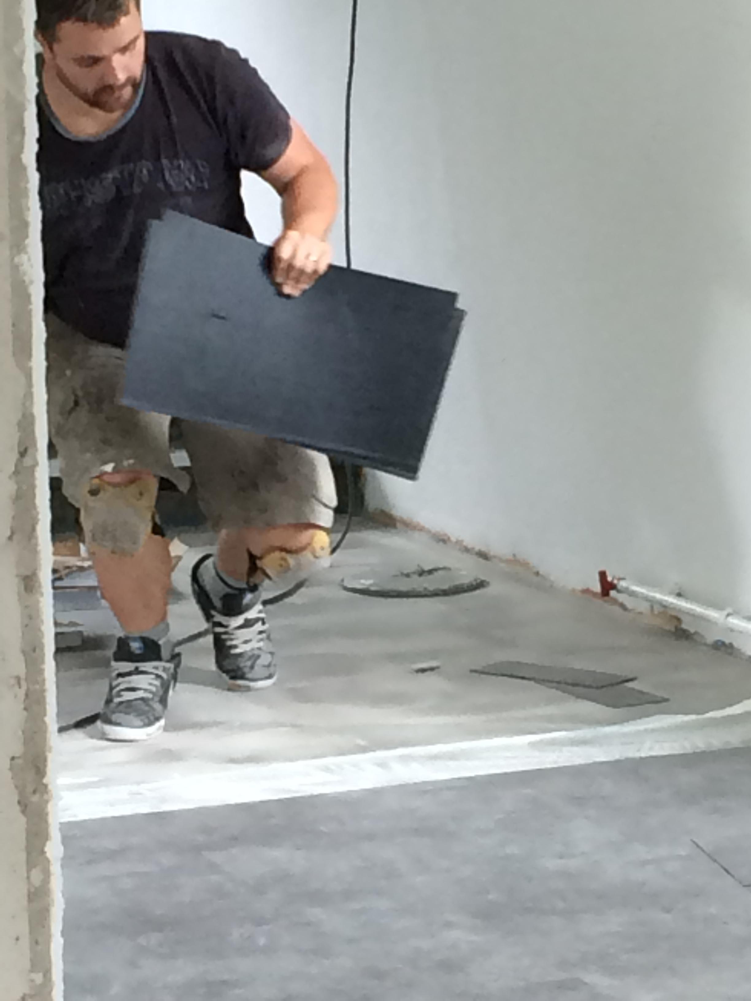 vinylboden pro und contra bodenleger j schmid. Black Bedroom Furniture Sets. Home Design Ideas